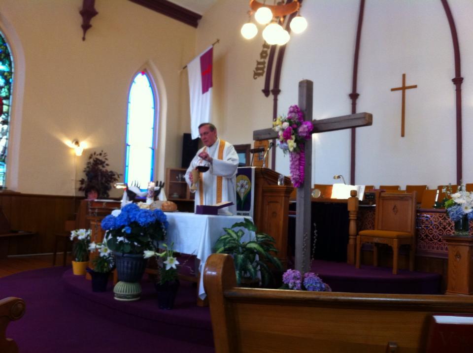 ChurchPhoto Easter Sunday